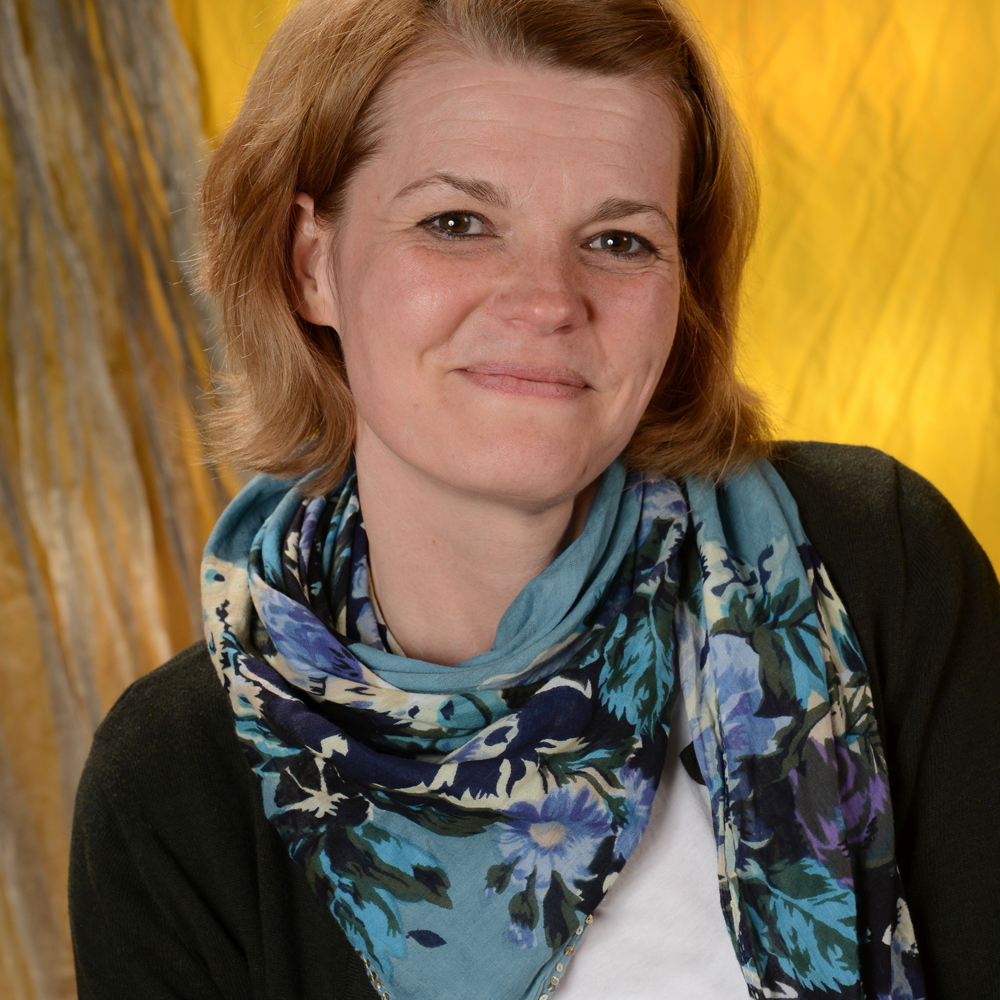 Stefanie Sprenger