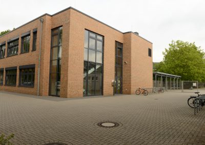 Wilhelm Busch Schule Hamm Schule