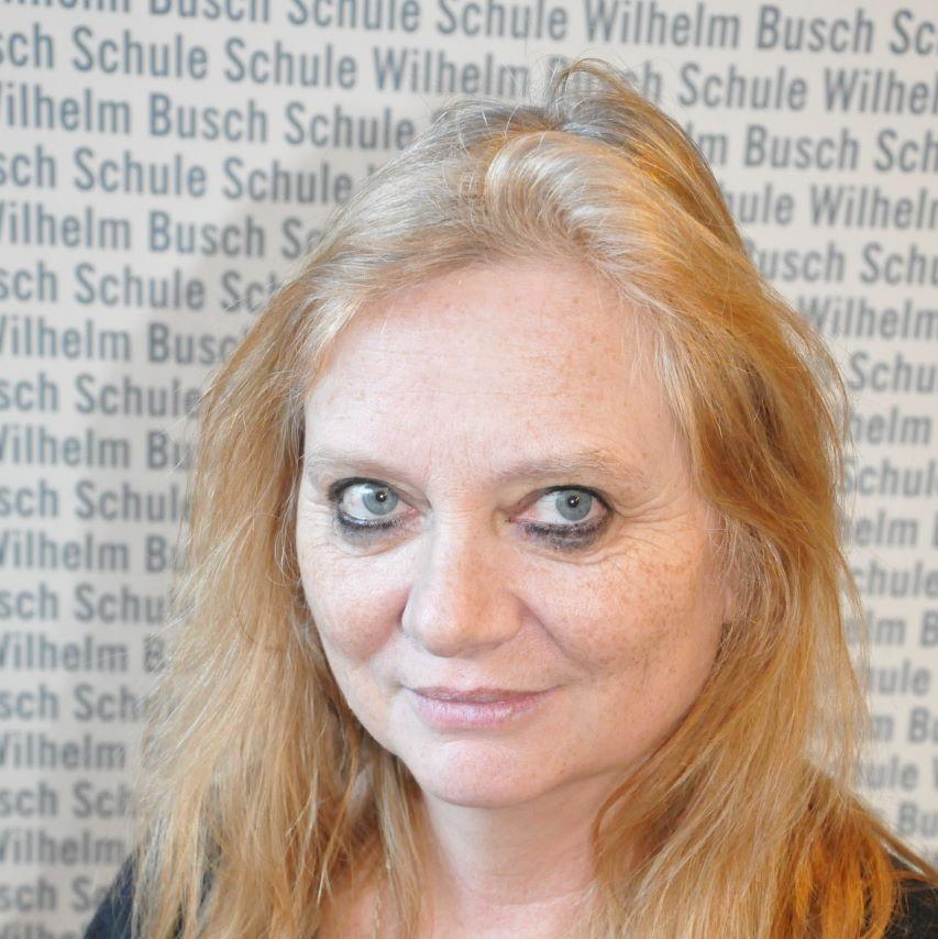 Susanne Hingst