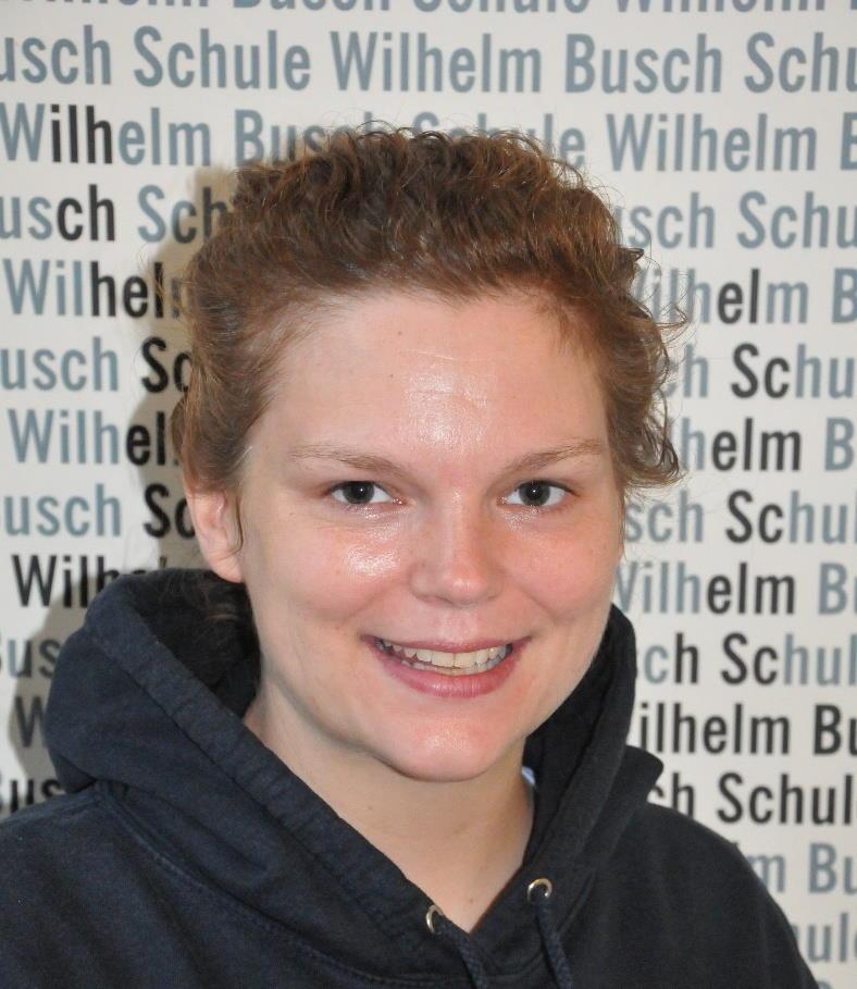Shari Schumacher-Dahlmann