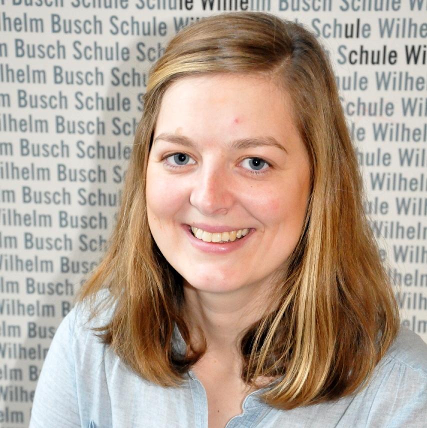 Anna-Marie Gierschke