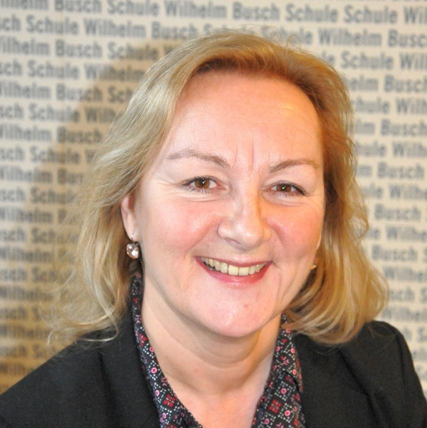 Birgit Rosendahl