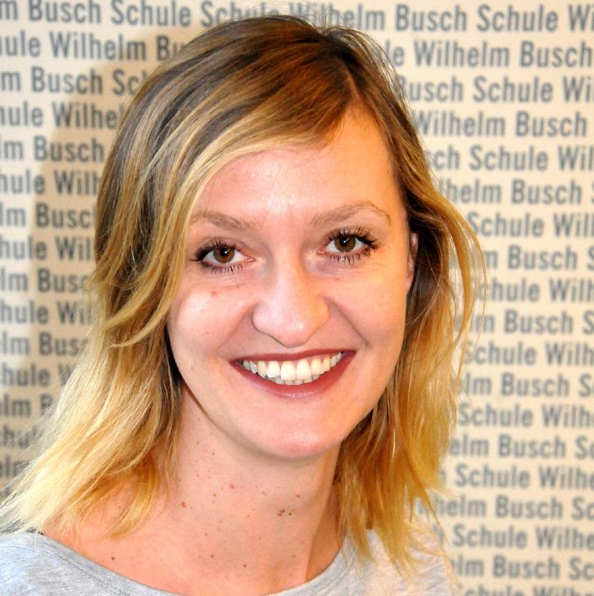 Saskia Rückert