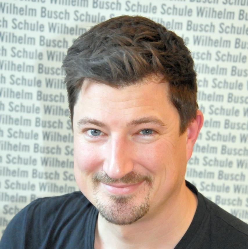 Sebastian Teichmann