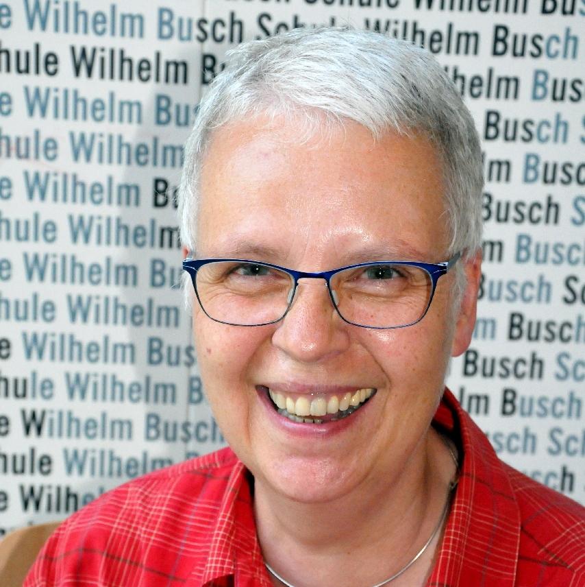 Barbara Wulf